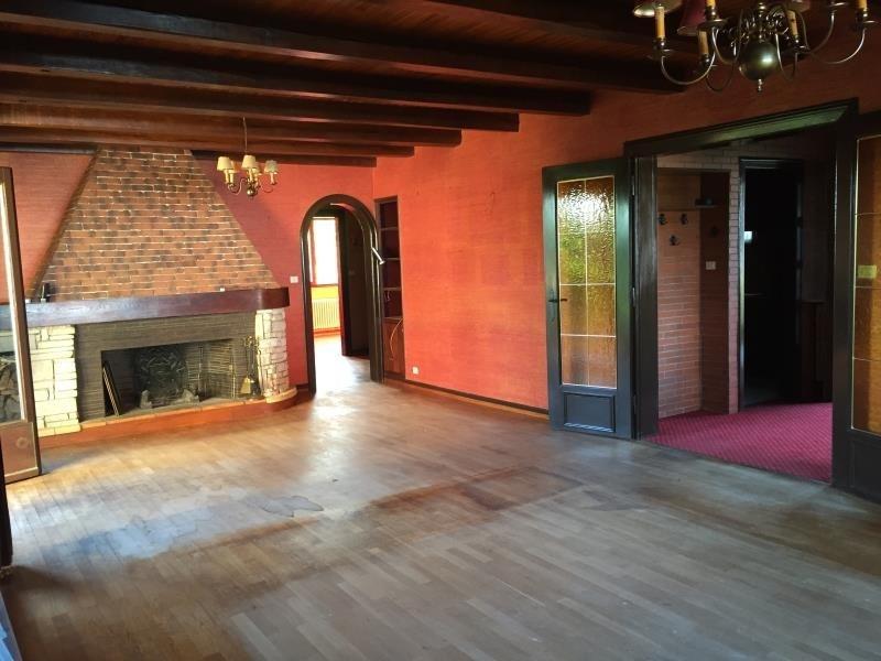 Vente maison / villa Eckwersheim 283500€ - Photo 4