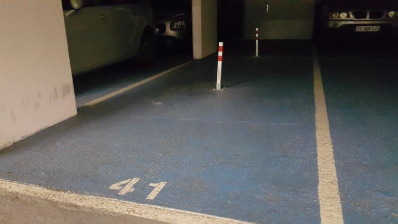 Location parking Paris 15ème 145€ CC - Photo 2