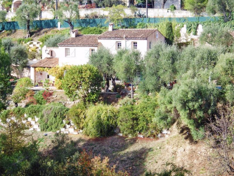 Vente de prestige maison / villa Colomars 600000€ - Photo 5