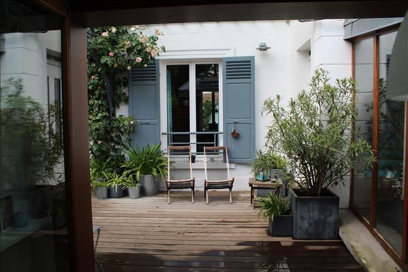 Deluxe sale house / villa Asnieres sur seine 1290000€ - Picture 4