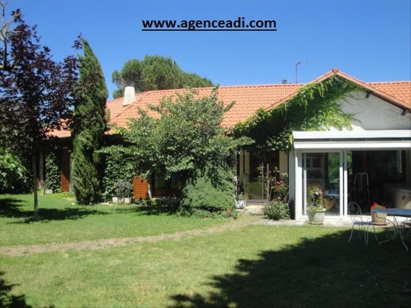 Vente maison / villa Fressines 233 000€ - Photo 2