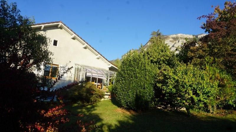 Vente de prestige maison / villa Collonges sur saleve 599000€ - Photo 2