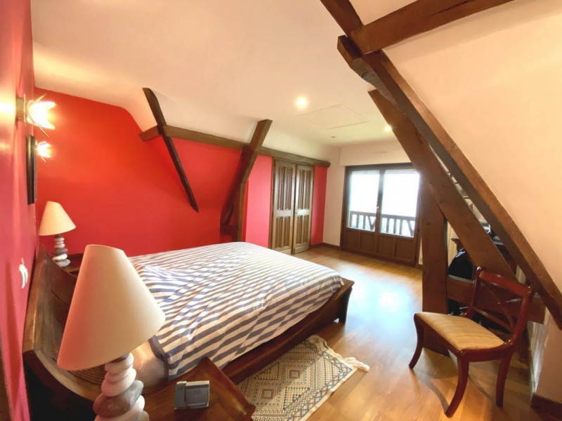 Revenda residencial de prestígio casa Trouville-sur-mer 995000€ - Fotografia 13