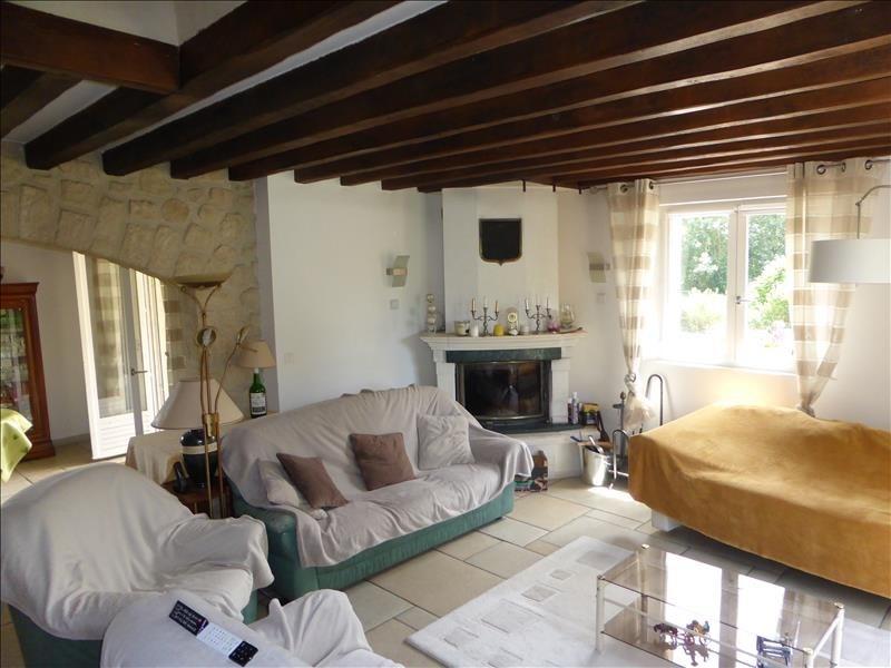 Vente de prestige maison / villa Berneuil sur aisne 352000€ - Photo 2