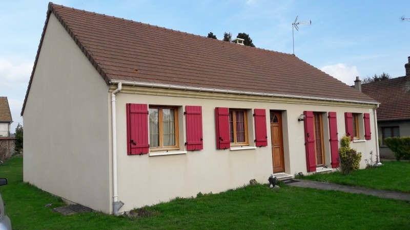 Sale house / villa Gisors 195400€ - Picture 1
