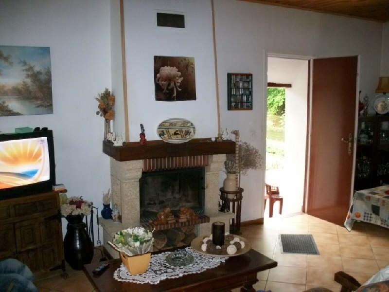 Vente maison / villa Argent sur sauldre 108000€ - Photo 2