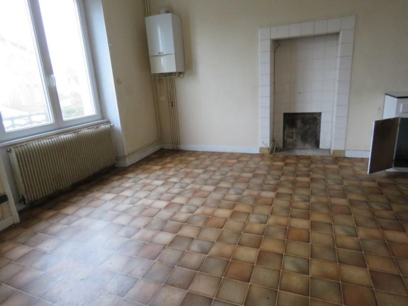 Sale house / villa Ploneour lanvern 117600€ - Picture 2