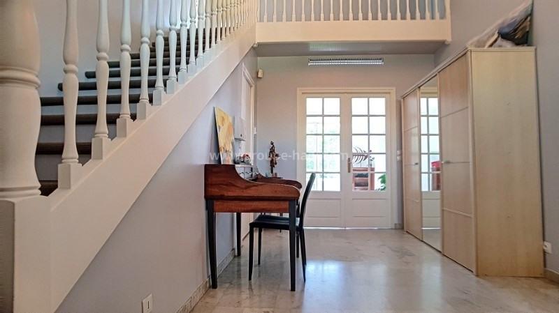 Vente de prestige maison / villa Domène 598000€ - Photo 5