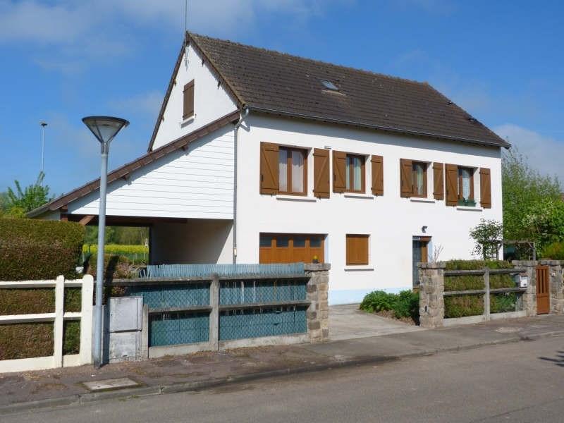 Sale house / villa Charny oree de puisaye 129000€ - Picture 1