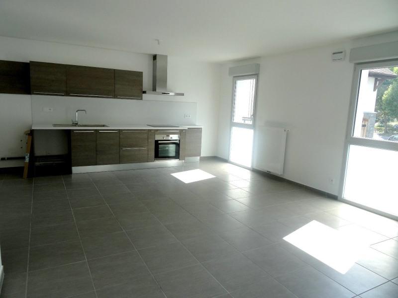 Vente appartement Collonges sous saleve 394000€ - Photo 1