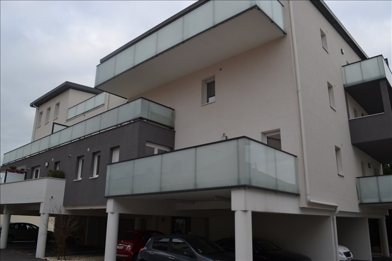 Sale apartment Montelimar 289000€ - Picture 1