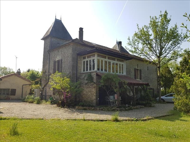 Deluxe sale house / villa Tournon d agenais 649950€ - Picture 1