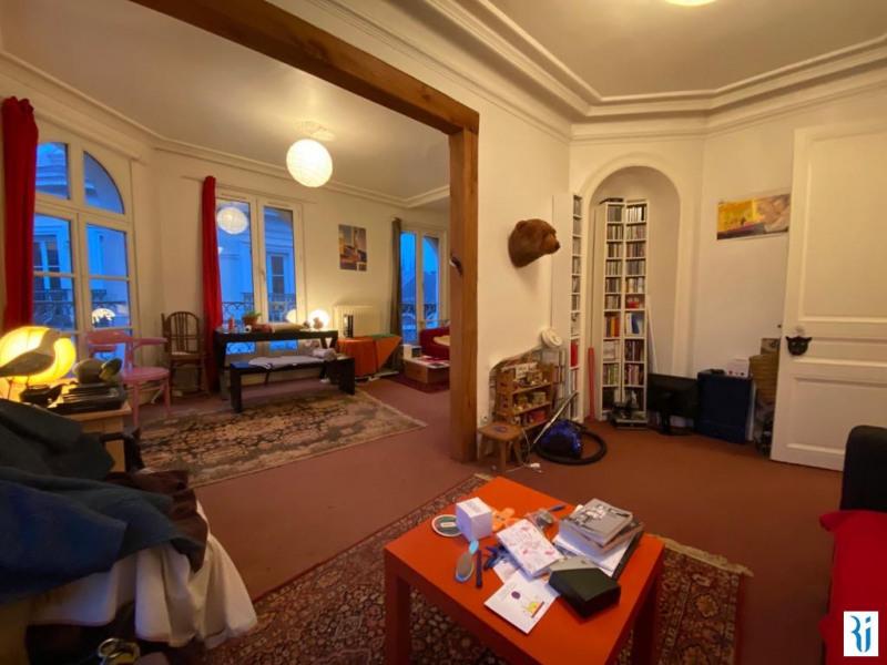 Vendita appartamento Rouen 159500€ - Fotografia 1