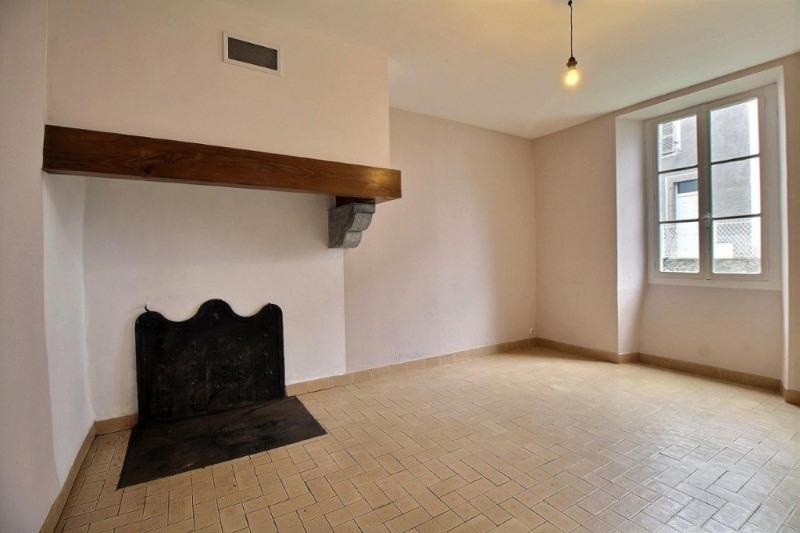 Sale house / villa Louvie juzon 106000€ - Picture 1