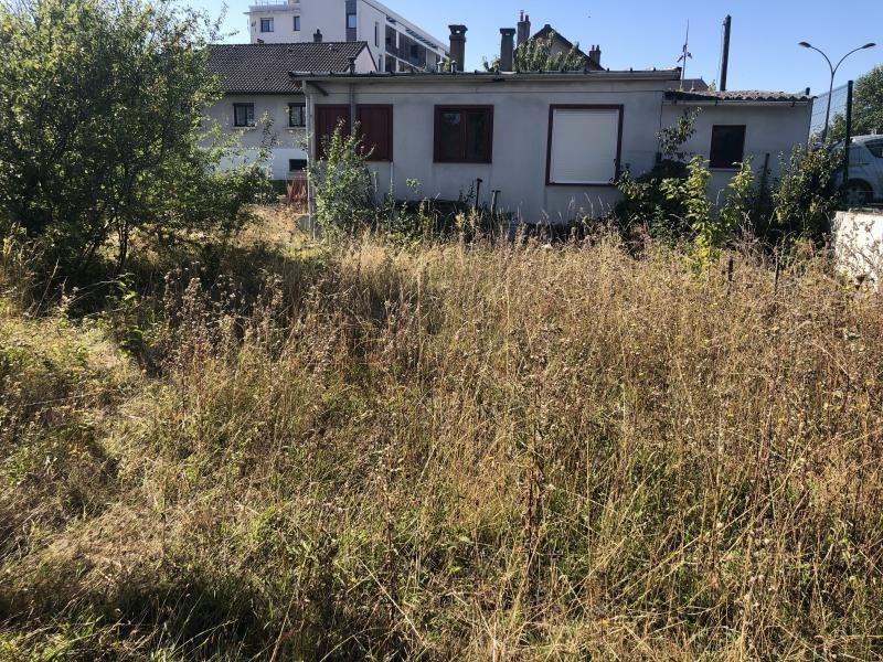 Vente terrain Bretigny sur orge 210000€ - Photo 2