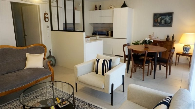 Vente appartement St julien en genevois 299000€ - Photo 2