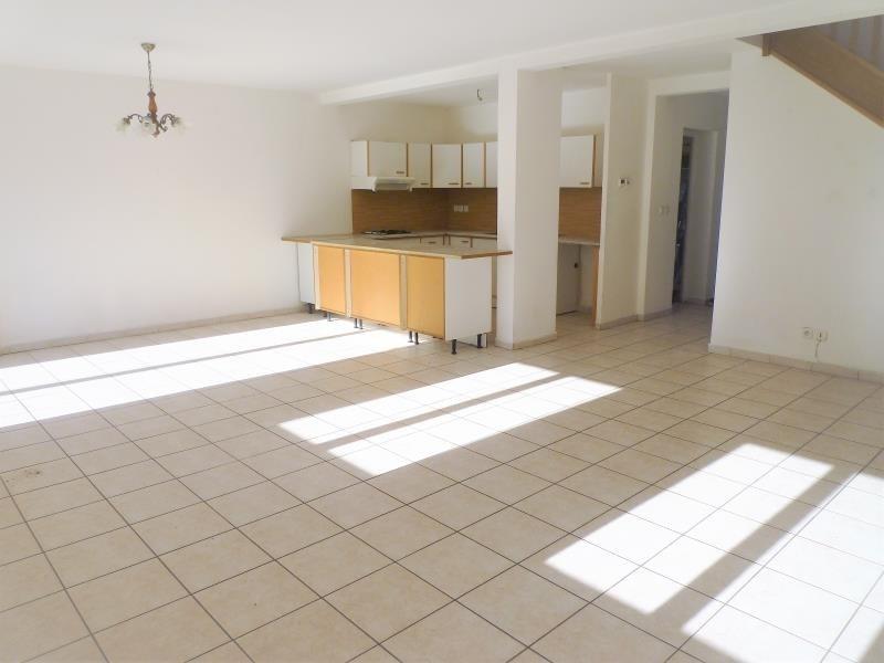 Vente maison / villa Culoz 200000€ - Photo 2