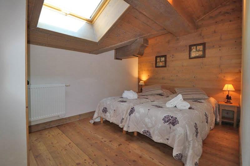 Sale apartment La rosière 460000€ - Picture 12