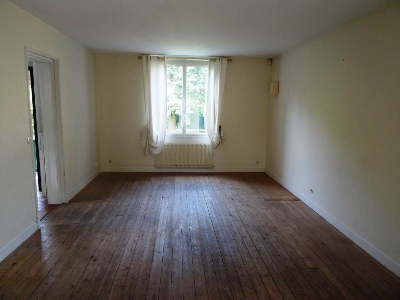 Sale house / villa Villennes sur seine 632500€ - Picture 2
