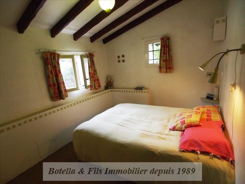Verkoop van prestige  huis Uzes 475000€ - Foto 3
