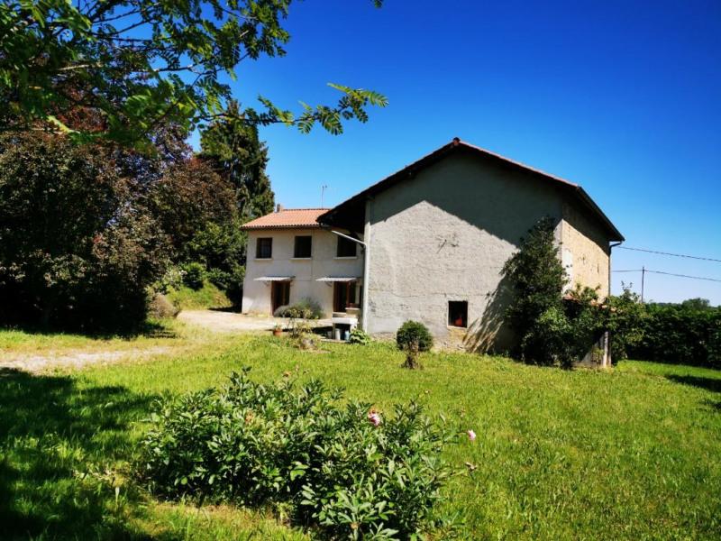 Vente maison / villa Flacheres 330000€ - Photo 1