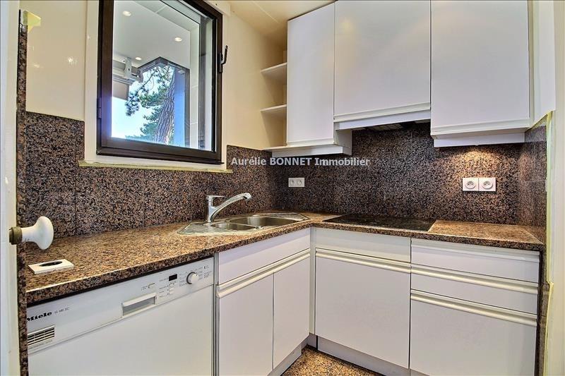 Sale apartment Deauville 424000€ - Picture 4