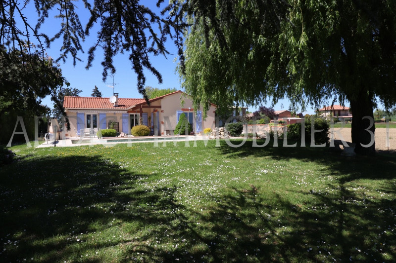 Vente maison / villa Garidech 295 000€ - Photo 1