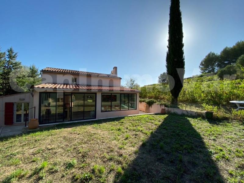Vente de prestige maison / villa Le beausset 572500€ - Photo 4