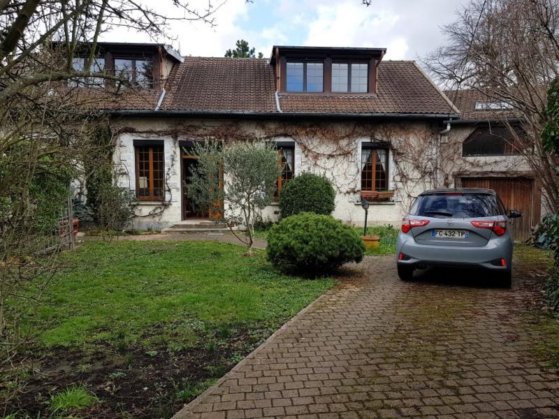 Vente maison / villa Livry gargan 420000€ - Photo 12