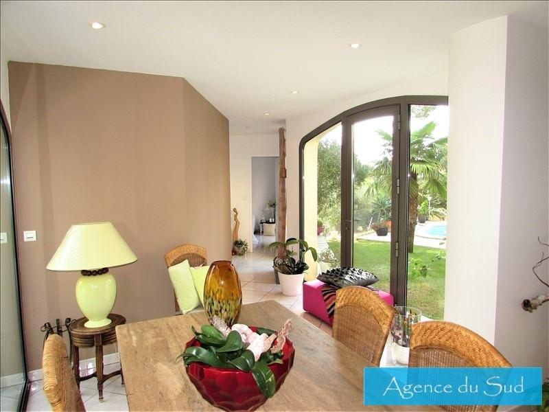 Vente de prestige maison / villa St cyr sur mer 786000€ - Photo 3
