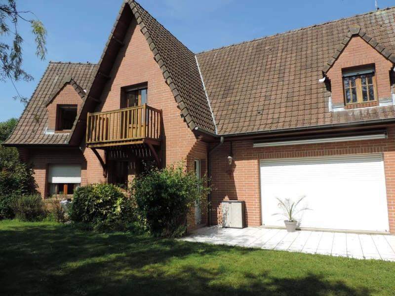 Revenda casa Arras 294000€ - Fotografia 1