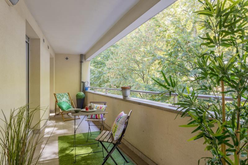 Revenda apartamento Toulouse 325500€ - Fotografia 2
