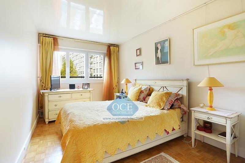 Vente de prestige appartement Paris 11ème 1110000€ - Photo 6