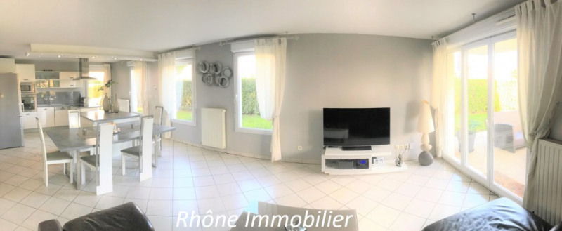Vente appartement Meyzieu 399 000€ - Photo 2