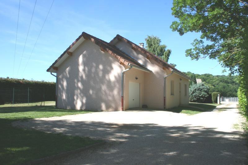Vente maison / villa Les abrets 190000€ - Photo 1
