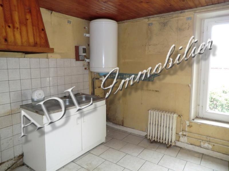 Vente maison / villa Orry la ville 340000€ - Photo 8