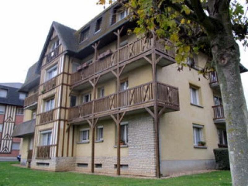 Rental apartment Conches en ouche 355€ CC - Picture 5