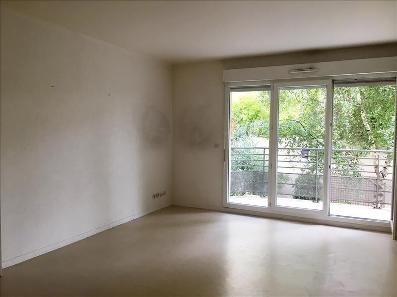 Vente appartement Asnieres sur seine 342000€ - Photo 2