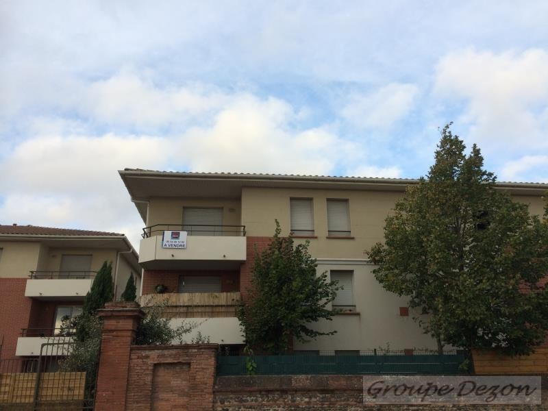 Vente appartement Toulouse 119000€ - Photo 8