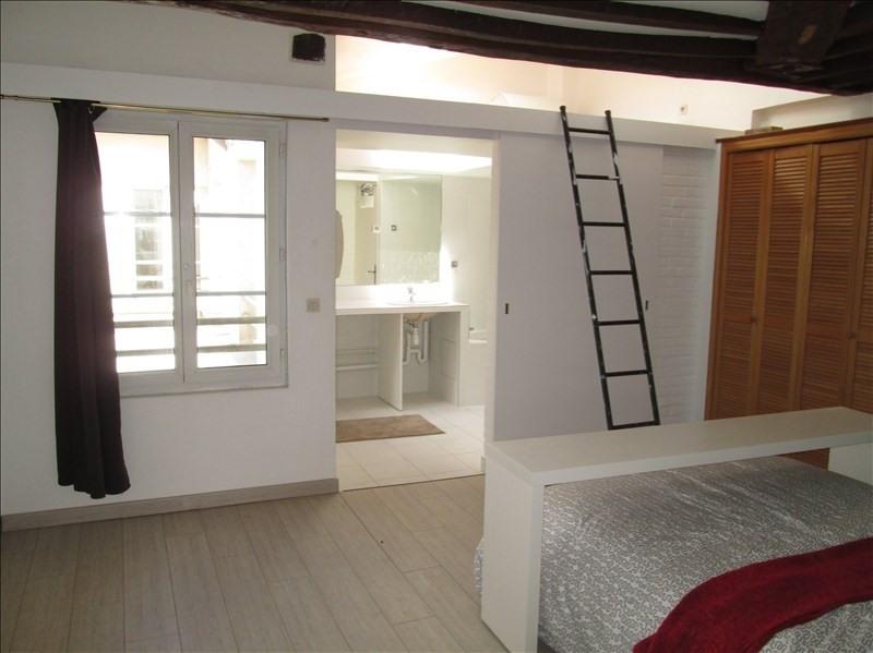 Rental apartment Versailles 1250€ CC - Picture 3