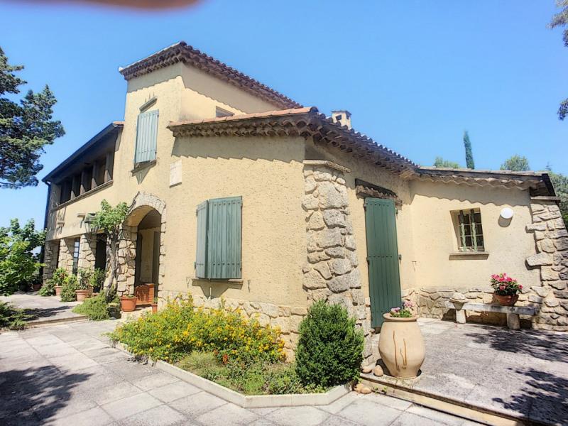 Deluxe sale house / villa Villeneuve les avignon 1240000€ - Picture 2