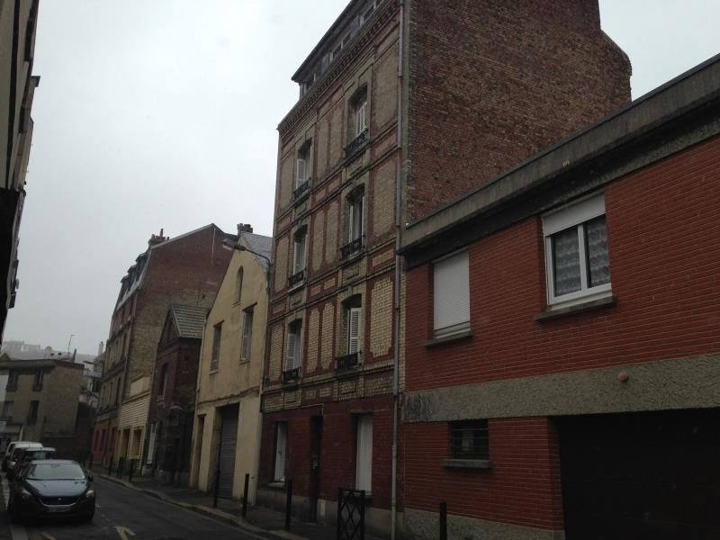 Investment property building Le havre 315000€ - Picture 2