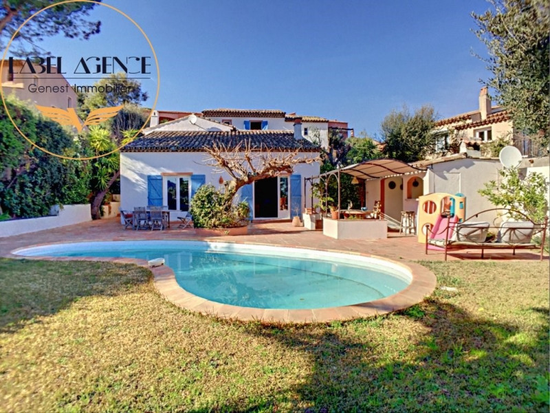 Sale house / villa Ste maxime 630 000€ - Picture 1