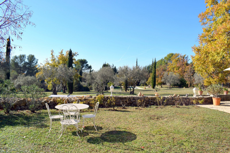 Deluxe sale house / villa Fayence 1 035 000€ - Picture 14