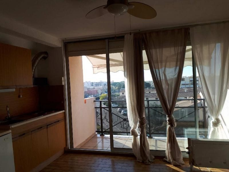 Vente appartement Le grau du roi 96500€ - Photo 5
