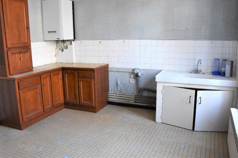 Sale house / villa Besse sur braye 44000€ - Picture 5