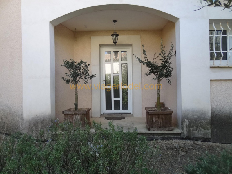 Viager maison / villa Teyran 145 000€ - Photo 5