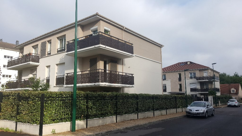 Appartement Taverny 3 pièce (s) 61.58 m²