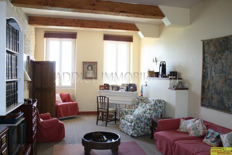 Vente de prestige maison / villa Secteur lavaur 599000€ - Photo 9