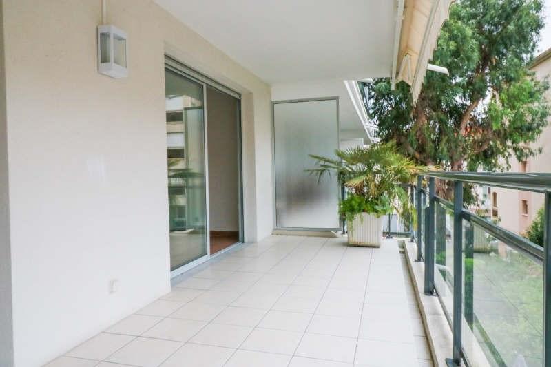 Vente appartement Cannes 340000€ - Photo 1